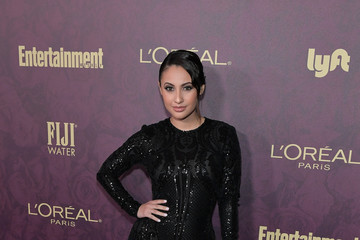 Francia Raisa Entertainment Weekly And L'Oreal Paris Hosts The 2018 Pre-Emmy Party - Arrivals