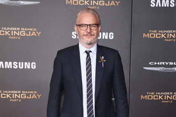 Francis Lawrence Premiere of Lionsgate's 'The Hunger Games: Mockingjay - Part 2' - Arrivals
