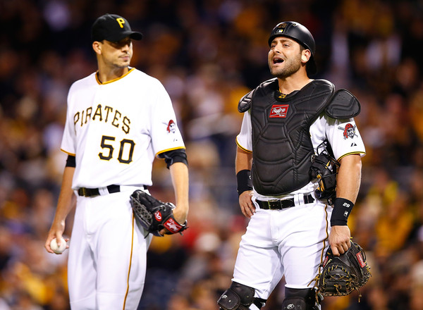 St Louis Cardinals v Pittsburgh Pirates - Game Two