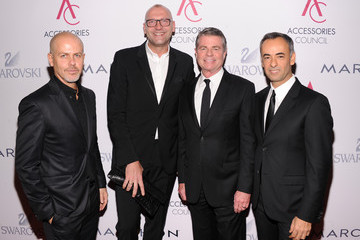 Francisco Costa Italo Zucchelli 16th Annual ACE Awards Presented By The Accessories Council