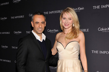 """Francisco Costa Naomi Watts """"The Impossible"""" New York Special Screening"""