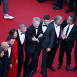 Franck Gastambide 'Inside Out' Premiere - The 68th Annual Cannes Film Festival