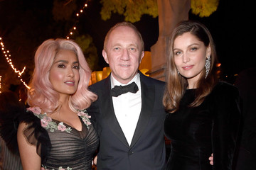 Francois-Henri Pinault Kering and Cannes Festival Official Dinner : Cocktail at the 70th Cannes Film Festival