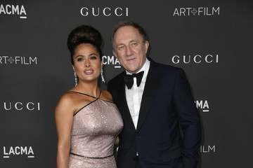 Francois-Henri Pinault 2019 LACMA Art And Film Gala Presented By Gucci - Arrivals