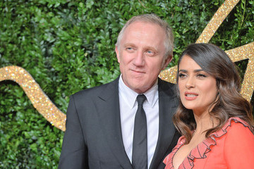 Francois-Henri Pinault British Fashion Awards 2015 - Red Carpet Arrivals