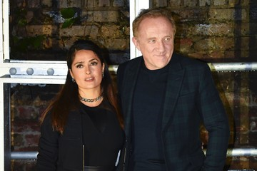 Francois-Henri Pinault Stella McCartney Menswear Launch and Women's Spring 2017 Collection Presentation
