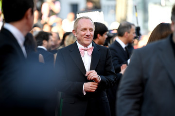 Francois-Henri Pinault 70th Anniversary Red Carpet Arrivals - The 70th Annual Cannes Film Festival