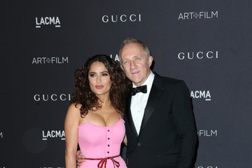 Francois-Henri Pinault LACMA 2015 Art+Film Gala Honoring James Turrell and Alejandro G Inarritu, Presented by Gucci - Arrivals