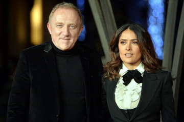 Francois-Henri Pinault 'Exodus: Gods and Kings' Premieres in London