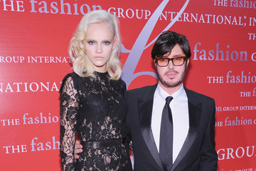 Francois Nars Fashion Group International's 28th Annual Night Of Stars