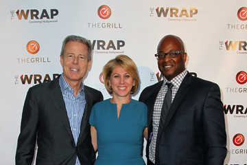 Frank Cooper TheWrap TheGrill: Day 1