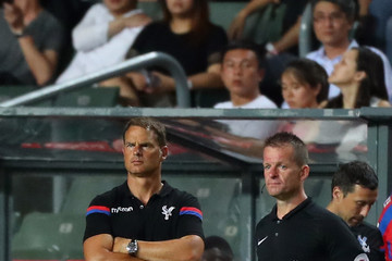 Frank De Boer Premier League Asia Trophy - Day 1