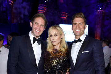 Frank Dilella Elton John AIDS Foundation's 17th Annual An Enduring Vision Benefit - Inside