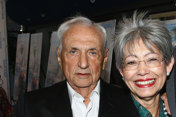 Frank Gehry Premiere of Sony Pictures Classics' 'Miles Ahead' - Red Carpet