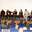Frank Grillo 51st NAACP Image Awards FYC Screening Series Presents a Special Screening of BLACK AND BLUE with Deon Taylor and Tyrese Gibson