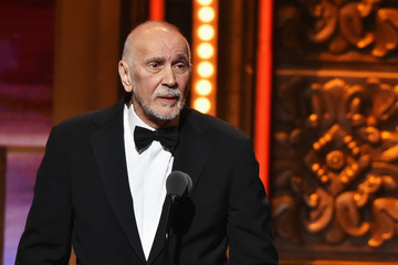 Frank Langella 2016 Tony Awards - Show