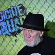 Frank Miller 'Suicide Squad' Premiere in New York for Carrera