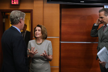 Frank Pallone Nancy Pelosi, House Democrats Introduce House Democratic Infrastructure Plan