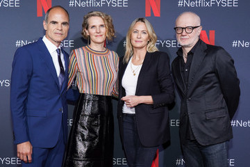Frank Pugliese FYC Event For Netflix's 'House Of Cards'