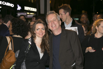 Frank Skinner 'People, Places & Things' - Red Carpet