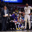 Frank Vogel Los Angeles Lakers v Los Angeles Clippers