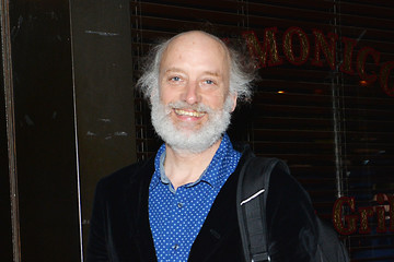 Frank Wood 'The Iceman Cometh' Opening Night On Broadway