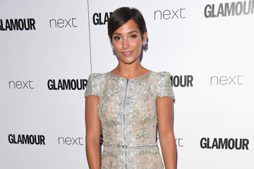 Frankie Bridge Glamour Women of the Year Awards 2017 - Red Carpet Arrivals