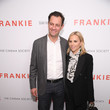 Tory Burch and Pierre-Yves Roussel Photos