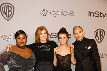 Frankie Shaw Warner Bros. Pictures And InStyle Host 19th Annual Post-Golden Globes Party - Arrivals
