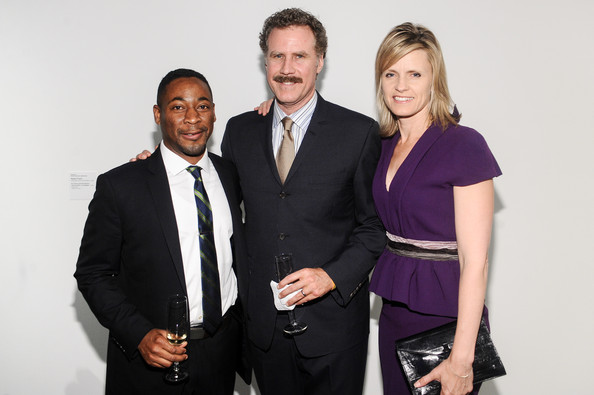 LACMA's 2013 Collectors Committee - Gala Dinner []