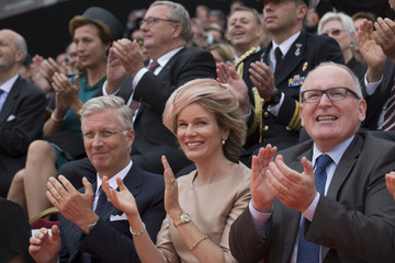 Frans Timmermans 200 Years Of The Kingdom Of The Netherlands In Maastricht