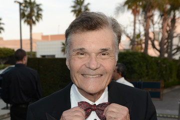 fred willard archaeologist
