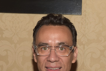Fred Armisen AMC, IFC And Sundance Channel's Primetime Emmy Awards Party 2014 - Arrivals