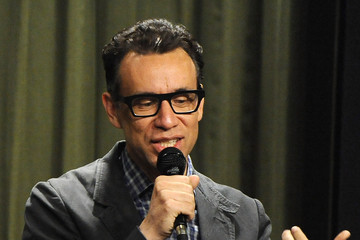 Fred Armisen Conversations with Fred Armisen and Carrie Brownstein