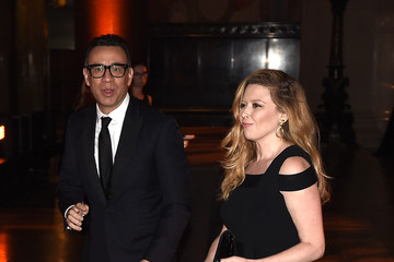 Fred Armisen 2015 American Museum of Natural History Museum Gala