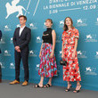 """Fred Berger """"Mainstream"""" Photocall - The 77th Venice Film Festival"""
