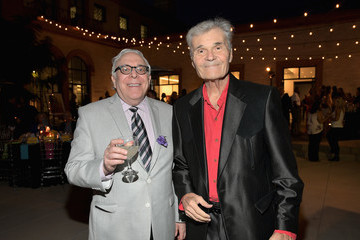 Fred Willard Farrah Fawcett Foundation's Tex-Mex Fiesta 2017