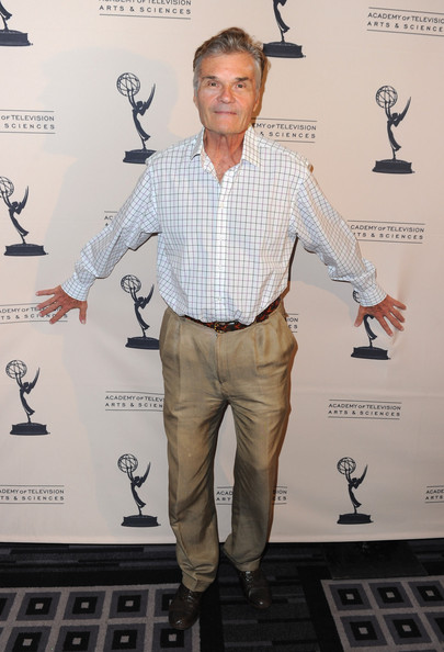 Fred Willard Photos Photos - The Academy Of Television ...