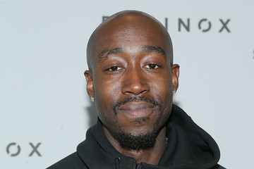 Freddie Gibbs Equinox Presents 'Celebrity Basketball Spectacular' to Benefit Sports Spectacular