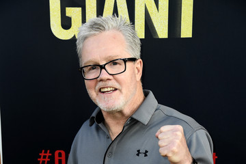 Freddie Roach Premiere Of HBO's 'Andre The Giant' - Arrivals