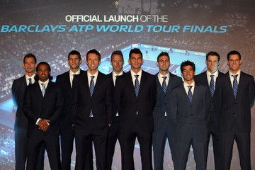 Frederik Nielson ATP World Tour Finals - Previews