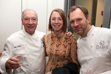 Nils Noren The French Culinary Institute's Outstanding Alumni Awards