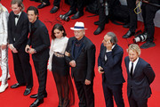 'Invisible Demons' Red Carpet - The 74th Annual Cannes Film Festival