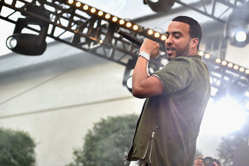 French Montana L.A. Reid And Epic Records Host 'EpicFest 2016' With Performances By Future, DJ Khaled, KONGOS, Yo Gotti, French Montana, Jidenna, Kat Dahlia, Timeflies, Lil Jon