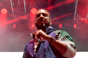 French Montana adidas Creates 747 Warehouse St. in Los Angeles - An Event in Basketball Culture