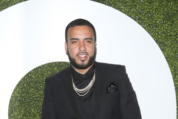 French Montana GQ Men Of The Year Party - Arrivals