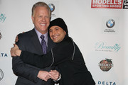 Boomer Esiason and Craig Carton Photos Photo