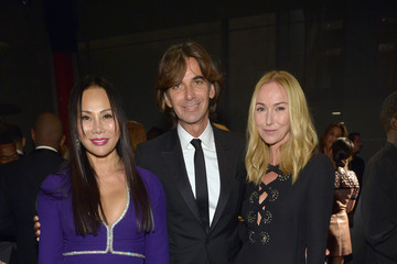 Frida Giannini Inside the LACMA Art + Film Gala