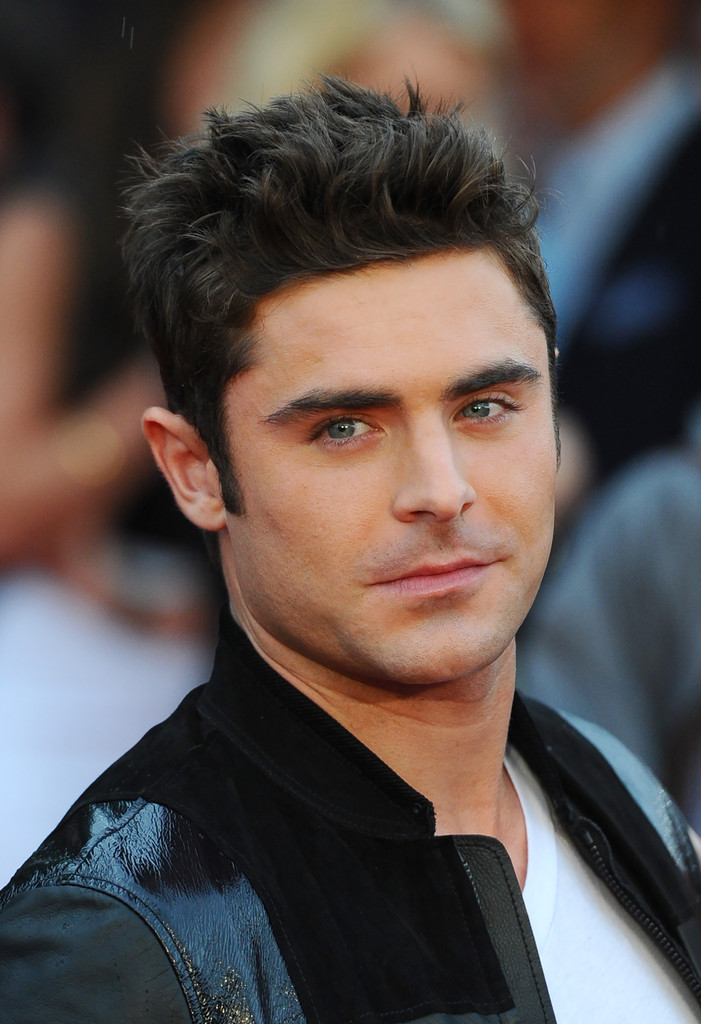 Zac Efron Photos Photos - 'We Are Your Friends' - European ... Zac Efron