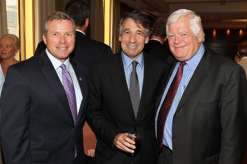 Charlie Dent Friends Of The Global Fight - Global Fund Dinner